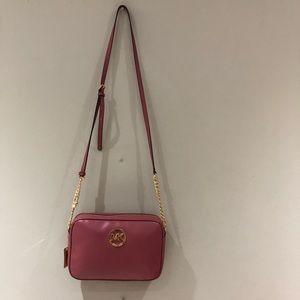 Michael Kora crossbody purse